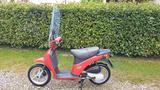 Motorino Piaggio Free 50 anno 2000