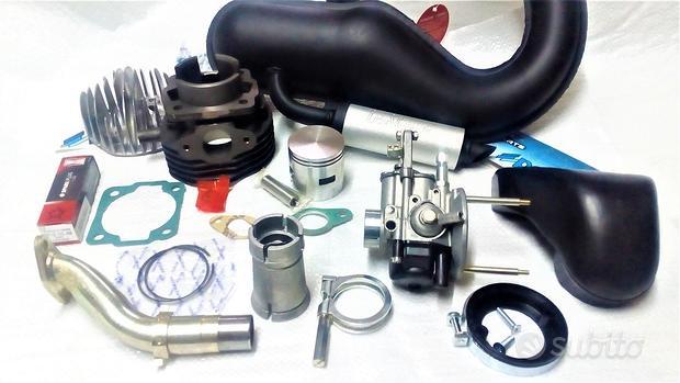 Kit Modifica Motore 75 90 102 Vespa 50 Special L R