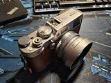 Fujifilm X100F Brown accessoriata