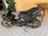 Aerox Yamaha 50 cc originale