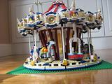 Giostra lego 10196 grand carousel