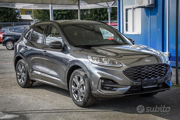 Nuova Ford Kuga ST-Line 2020 in ricambi