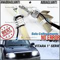 Kit ANABBA+ABBA FULL LED H4 Suzuki Vitara 1988-98