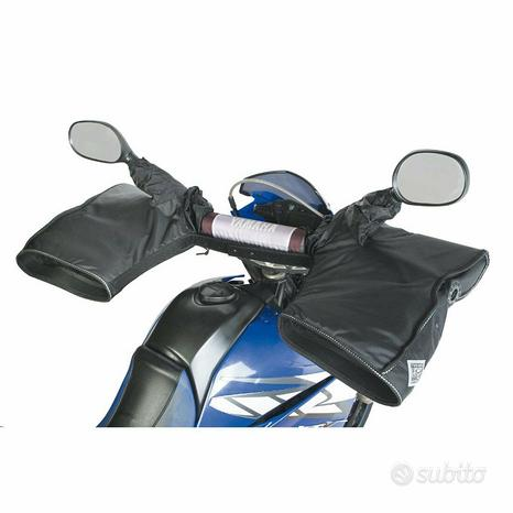 Coprimanopole Tucanourbano R321 per moto e scooter