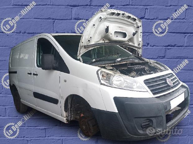 Fiat scudo 1.6 hdi - 9hu