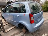 Ricambi Fiat idea anno 2007 1.4 cc