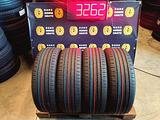 4 Gomme 215 60 17 CONTINENTAL ESTIVE