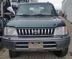 Ricambi Toyota Land Cruiser'99