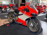 Ducati 1199 Panigale SUPERLEGGERA 643km
