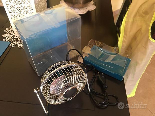 Ventilatore da tavolo Proline piccolo