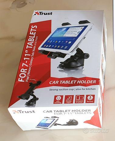 Supporto per tablet Trust