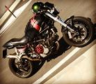 Ducati Monster S2r 1000 Special