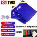 Auricolari i31 TWS Bluetooth 5.0 Wireless