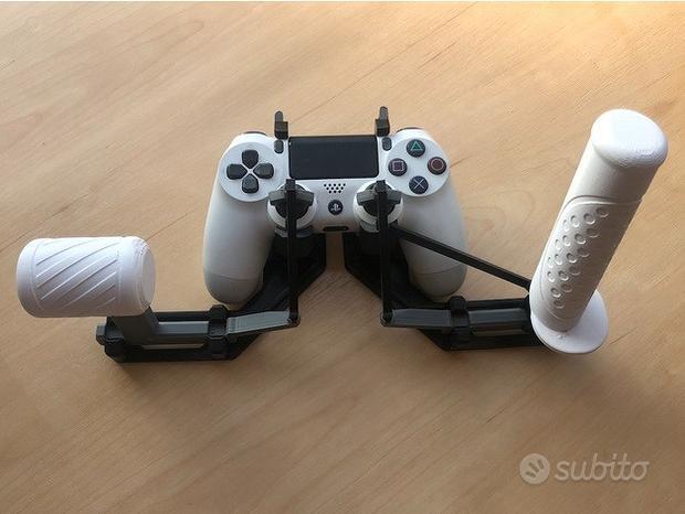 HOTAS/HOSAS joystick per Nintendo, PS4, XBOX