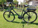 E-bike Lombardo Bosch