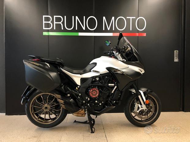 MV Agusta Turismo Veloce 800 - 2019