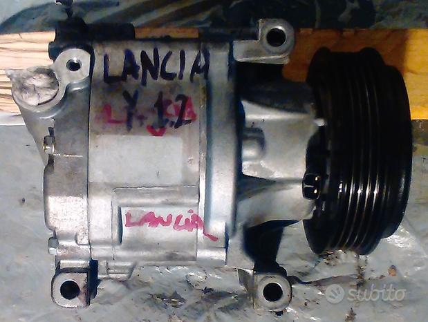 Compressore a. cond.lancia y