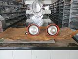 Coppia fanali anteriori 605 fiat