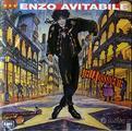 Enzo Avitabile-Stella dissidente, CD raro, 1990 It