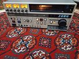 Videoregistratore Panasonic AG-7500 Hi FI AUDIO HD