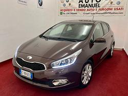 Kia Cee'd 1.6 Crdi 110cv - Euro5 - Gancio - Full