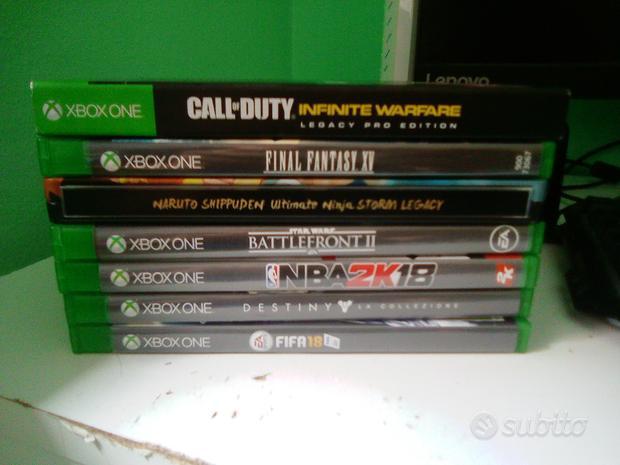 Giochi Xbox one