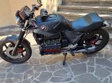 Moto bmw k100 rt 47 000 km