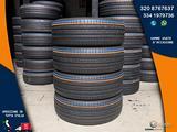 4 gomme 255 55 20 - Pirelli 4 stagioni al 85%
