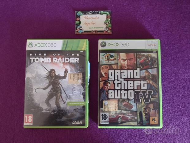 Videogiochi Xbox 360 (prezzi in descrizione)