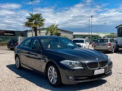 BMW 525d FUTURA FINANZIABILE
