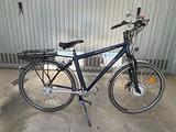 Bicicletta elettrica Wayel Futura 2.0