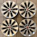 Cerchi 17 Jaguar E-Pace F-Pace F-Type XE XF Evoque