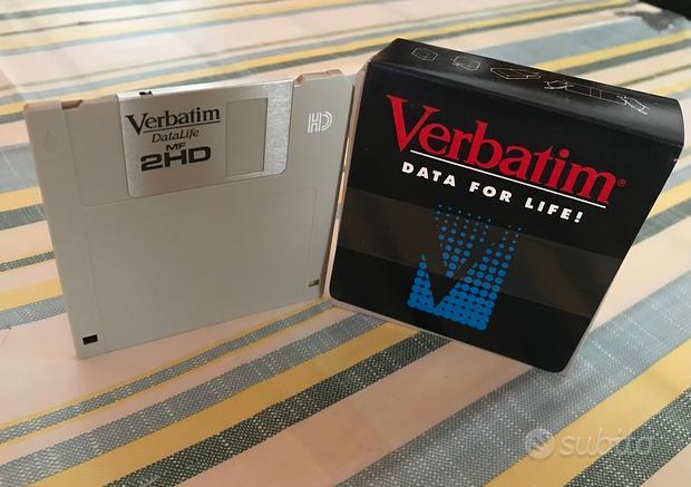 Special 60 Floppy disk 3,5