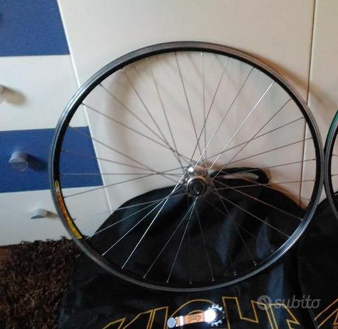 Kit completo conversione bici scatto fisso pmp