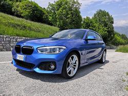 BMW Serie 1 (F21) - 2016