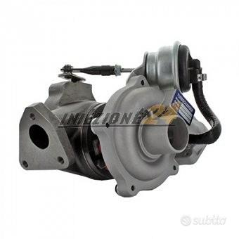 Turbocompressore revisionato Fiat 500 1.3 D Multij