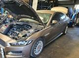 Ricambi per jaguar xe