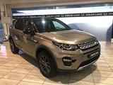 Ricambi Land Rover Discovery originali