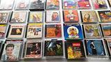 Collezione CD musica leggera - Edizioni anni '90