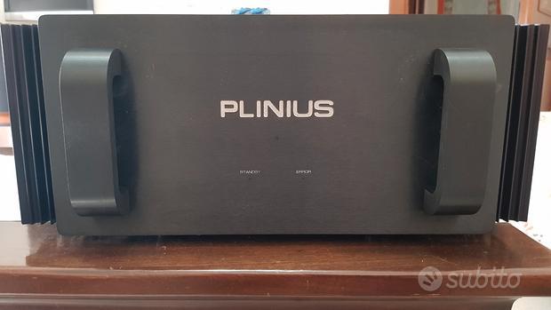 Amplificatore Finale Plinius SB301