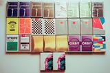 Mazzi di carte rari, sigillati e autografati