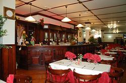 Bar pizzeria ristorante