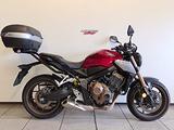 Honda CB 650 - 2019