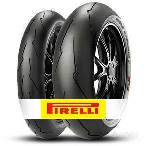Pirelli diablo supercorsa v2 120/70 17 sp 190/50