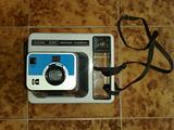 Macchina fotografica kodak ek2