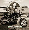 Ducati monster 600 special LEGGERE BENE