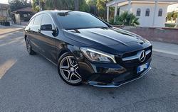 Mercedes Cla Shooting Brake 200 Full