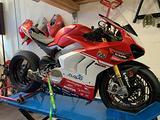 Carene racing compatibile ducati Panigale V4 V4S R