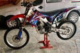 Honda crf 250 r 2010 - motocross