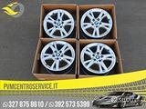 Cerchi in Lega BMW Canale 7 ET52 5X120 Raggio 16
